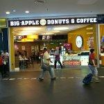 Photo of Big Apple Donuts & Coffee