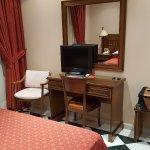 Foto de Hotel Las Almenas