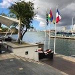 Le Suffren Hotel & Marina Foto