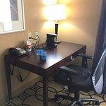 Hampton Inn & Suites Brunswick Foto