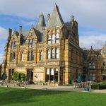Ettington Park Hotel Foto