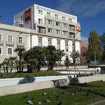Photo of Ibis Braga