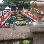 The Grand Italian Garden