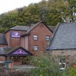 Photo de Premier Inn Inverness Centre (Millburn Rd) Hotel