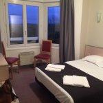 Hotel les Panoramas Foto