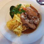 Photo de Restaurant Szenario