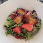 Painted Boat Organic Salad