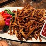 Haven Burger