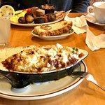 Shepherd's Pie and the Irish Breakfast