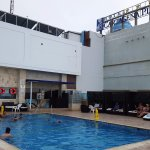 Photo de Hotel Cartagena Plaza