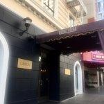 Hotel Bijou Foto
