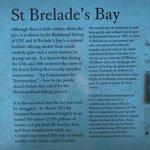 Foto de St. Brelade's Bay Beach