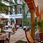 Foto de Casa del Balam Hotel