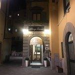 Photo de Albergo Firenze