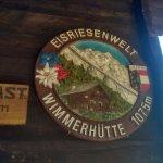 Foto Eisriesenwelt