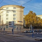 Photo de Novotel Suites Montpellier