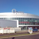 Fotografie: O2 Arena