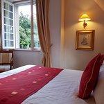 Foto de Chateau-Hotel Manoir de Kertalg