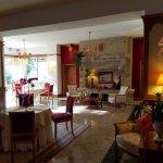 Photo de Chateau-Hotel Manoir de Kertalg