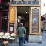 Foto de Parc Brasserie