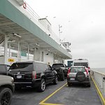 Photo of Galveston - Port Bolivar Ferry