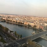 Foto de Novotel Paris Centre Tour Eiffel