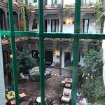 Photo of El Rey Moro Hotel Boutique Sevilla