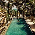 Photo of Be Tulum Hotel