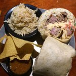 Black Sheep Burrito & Brews @ The Brewery