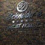 Foto de Schneider's Boutique Hotel/Guest House