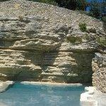 Bilde fra Chateau La Roque