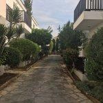 Photo de Akti Beach Village Resort