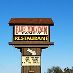 Photo de Blue Mountain Family Restaurant