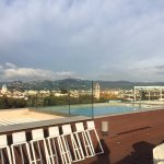 Foto de Plaza Lucchesi Hotel
