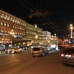 Photo of Nevsky Prospekt