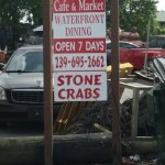 Foto de Triad Seafood Market & Cafe