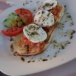 Zdjęcie Monaco Restaurante