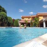 Foto Hotel Los Pinos