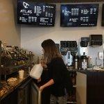 Atlas Coffees