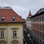 Hotel Parlament fényképe
