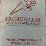 Foto di La Gelateria Frigidarium