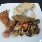 ภาพถ่ายของ Restaurant 98