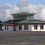 Yonghula Airport Trashigang 10-17-2017