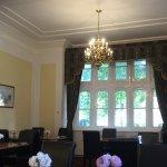 大不列顛北斯塔福酒店照片
