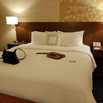 Fairfield Inn by Marriott Port Huron Foto