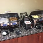 Best Western Ambassador Inn - Wisconsin Dells - Breakfast