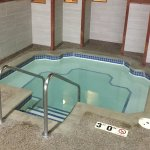 Best Western Ambassador Inn - Wisconsin Dells - Indoor Hot Tub