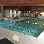 Best Western Ambassador Inn - Wisconsin Dells - Indoor Pool