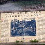 Foto Fishguard Bay Hotel
