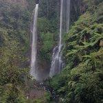 Photo of Sekumpul Waterfalls